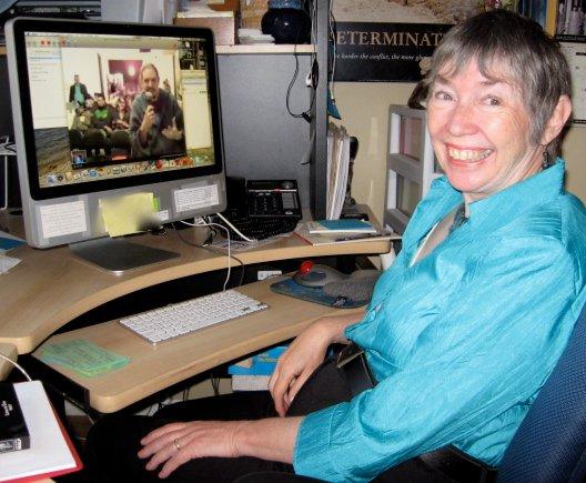 Linda Seger script consultant, story coach, screenplay coach